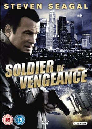 Soldier Of Vengeance