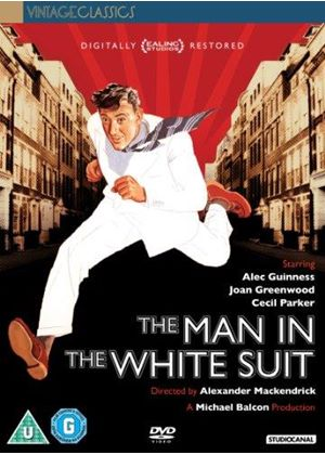 Man In The White Suit