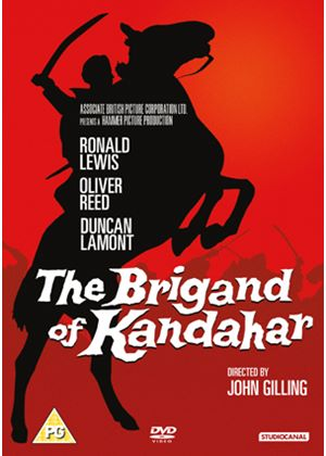 The Brigand Of Kandahar (Digitally Restored)