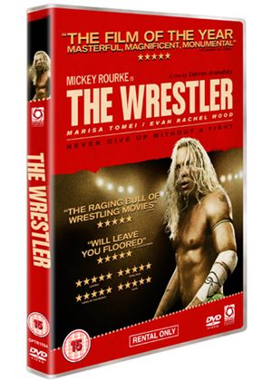 The Wrestler (RENTAL)