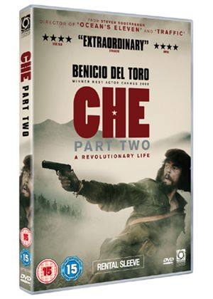 Che: Part Two (RENTAL)