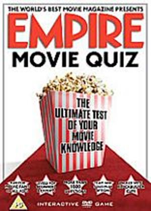 Empire Movie Quiz, The (DVD Interactive)