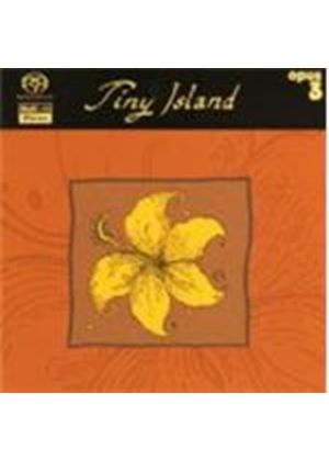 Tiny Island - Tiny Island (Music CD)