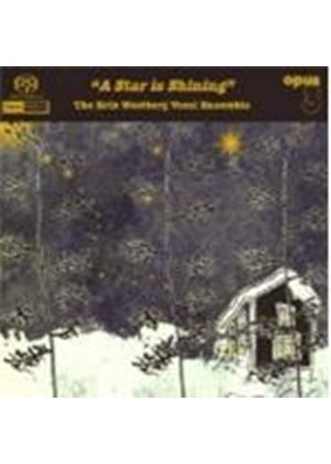 Erik Westberg Vocal Ensemble (The) - Star Is Shining, A [SACD]