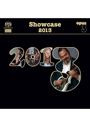 Various Artists - Showcase 2013 (Music CD)
