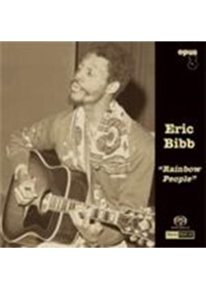 Eric Bibb - Rainbow People [SACD] (Music CD)