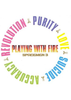 Spacemen 3 - Playing With Fire (Music CD)