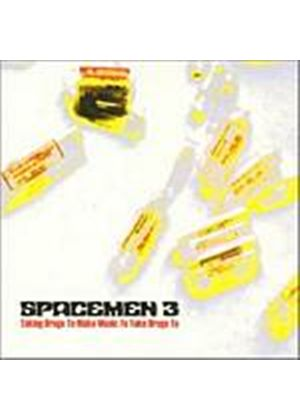 Spacemen 3 - Taking Drugs To Make Music To Take Drugs To (Music CD)