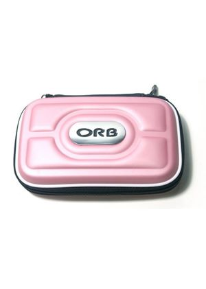 ORB Console Carry Case - Pink (3DS, DSi, DS Lite)