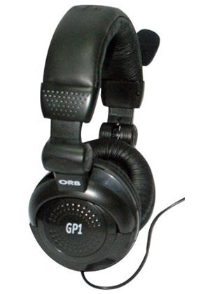 ORB GP1 Gaming Headset (PS3/PC)