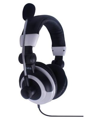 ORB GX1 Gaming Headset (Xbox 360)