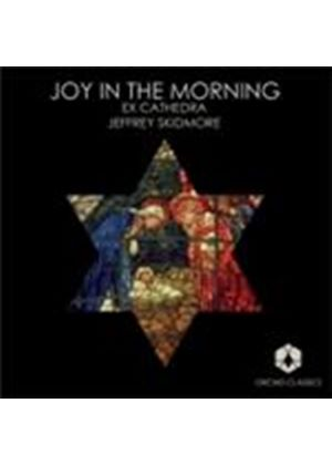 Joy in the Morning (Music CD)