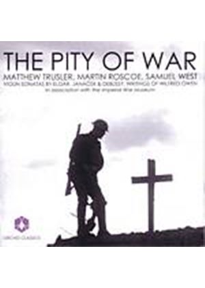 Various Composers - The Pity Of War (Music CD)
