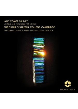 And Comes the Day (Music CD)