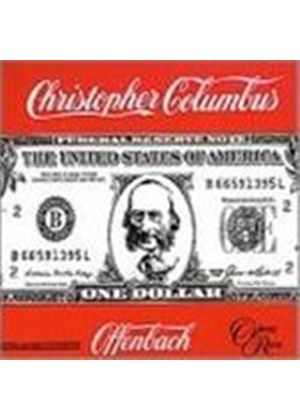 Jacques Offenbach - Christopher Columbus (Francis)