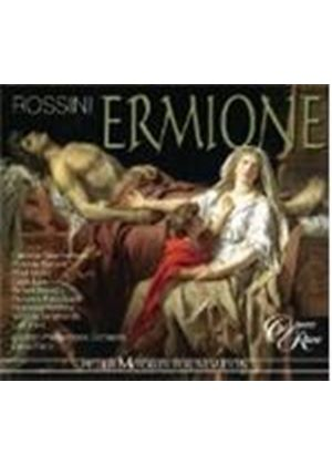 Rossini: Ermione (Music CD)