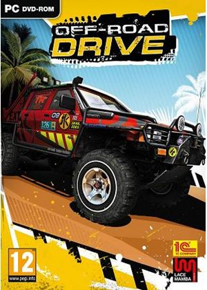 Off Road Drive (PC)