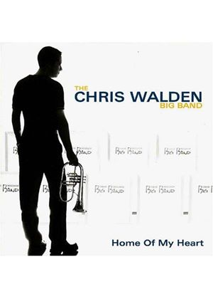 Chris Walden - Home Of My Heart [US Import]