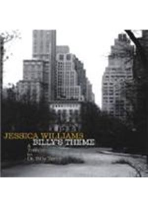 Jessica Williams - Billy's Theme: A Tribute To Dr. Billy Taylor [US Import]