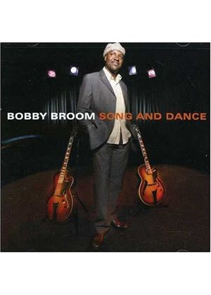 Bobby Broom - Song And Dance [US Import]