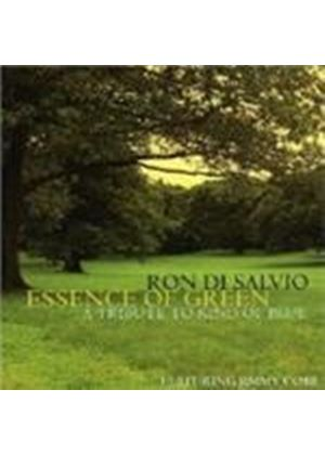 Ron Di Salvio - Essence Of Green: Tribute To Kind Of Blue [US Import]