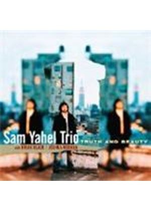 Sam Yahel Trio - Truth And Beauty [US Import]