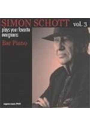 Simon Schott - Favourite Evergreens Vol. 3 [German Import]