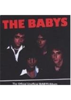 Babys - Official Unofficial Babys Album, The [Remastered]