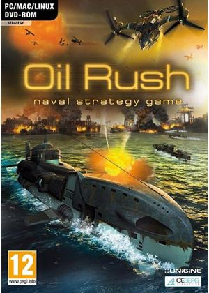 Oil Rush (PC)