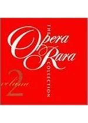 Opera Rara Collection, Volume 2
