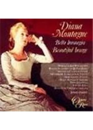 Beautiful Image - Diana Montague