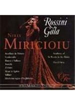 Nelly Miricioiu - Rossini Gala