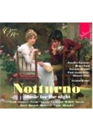 Notturno - Music for the Night