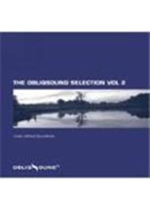 Various Artists - ObliqSound Selection Vol.2