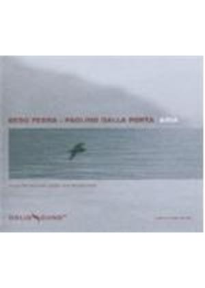 Bobo Ferra & Paolino Dall Porta - Aria (Music For Acoustic Guitar And Double Bass)