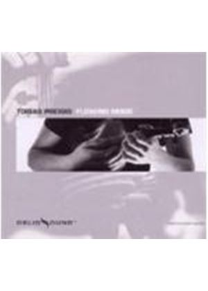 Tobias Preisig - Flowing Mood (Music CD)