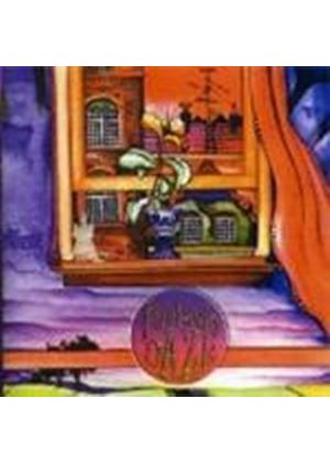 Various Artists - Fantasio Daze (Music CD)