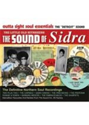 Various Artists - Sound Of Sidra, The (Music CD)