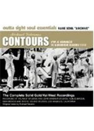 Michael Valvano & The Contors - I'm A Winner (Music CD)