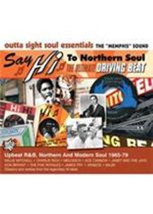 Various Artists - Say Hi To Northern Soul (Music CD)