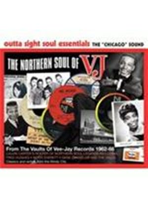 Various Artists - Northern Soul Of VJ, The (The Chicago Sound - From The Vaults Of Vee-Jay Records 1962-1966) (Music CD)