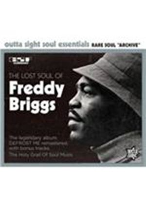 Freddy Briggs - Defrost Me [Remastered] (Music CD)