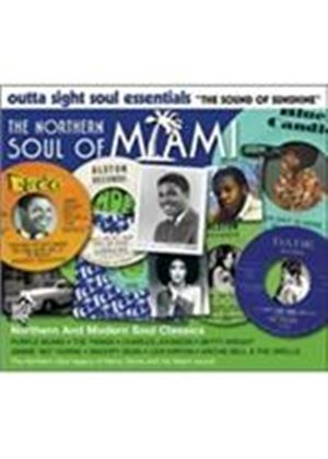 Various Artists - Northern Soul of Miami (Music CD)
