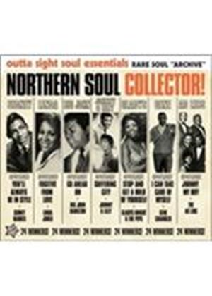 Various Artists - Northern Soul Collector! (Music CD)