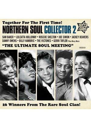 Various Artists - Northern Soul Collector, Vol. 2 (Music CD)