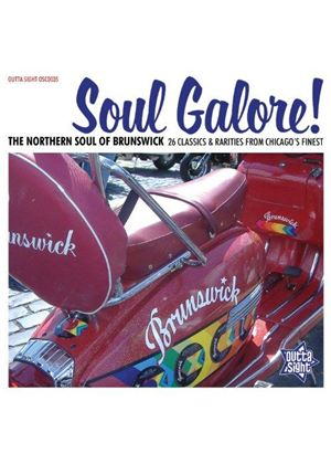 Soul Galore! The Northern Soul of Brunswick