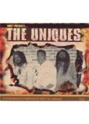 The Uniques - Niney Presents... The Uniques (Music CD)