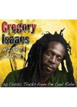 Gregory Isaacs - Night Nurse (Music CD)
