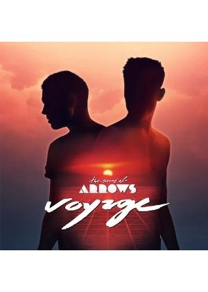 The Sound of Arrows - Voyage (Music CD)