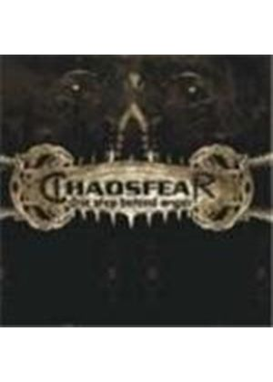 Chaosfear - One Step Behind Anger (Music CD)